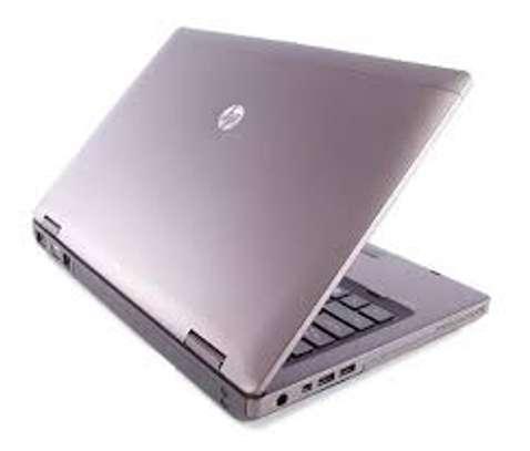 HP ProBook 6460b - 14 - Corei5  4gb 500hdd image 2