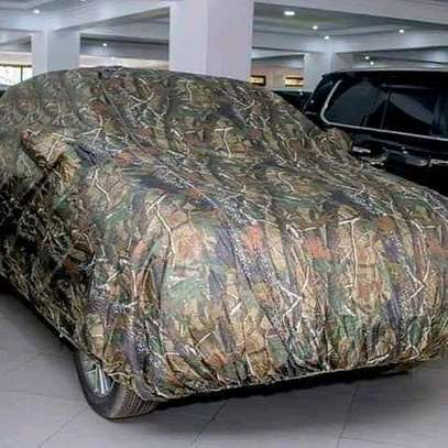 All Weather Waterproof Customized Car Covers as from Ksh 6500 image 1