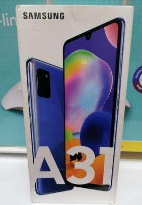 """Samsung Galaxy A31, 6.4"""", 128GB + 6GB RAM (Dual SIM), 5000 MAh-New sealed image 1"""