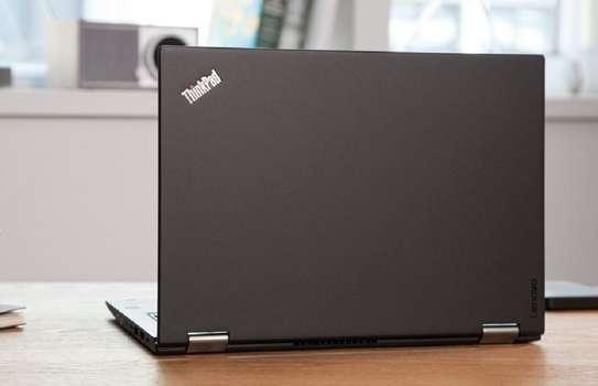 Lenovo ThinkPad Yoga 370 (20JJS2QQ00) powered by Intel Core i5-7200U (7th Gen) /8 GB RAM /256 GB SSD-Windows 10Pro 13.3 Inches (33.78 cm) display for your daily needs. image 2