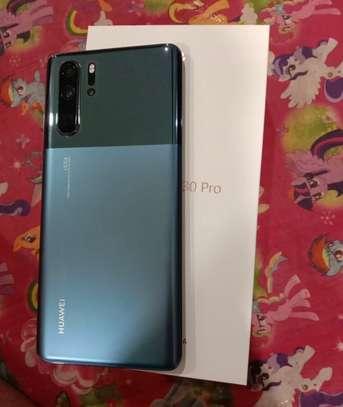 Huawei p30 pro *blue* image 4