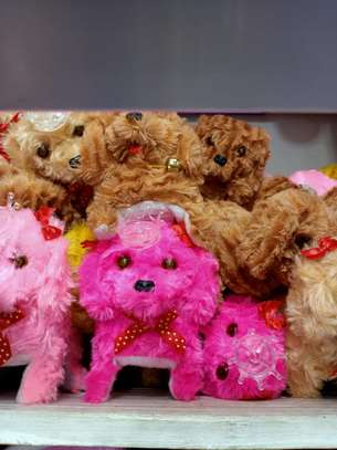 toy puppies image 1