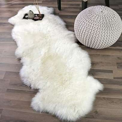 Fluffy Rugs image 1