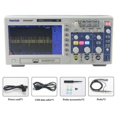 Hantek DSO5202P Digital Oscilloscope image 1