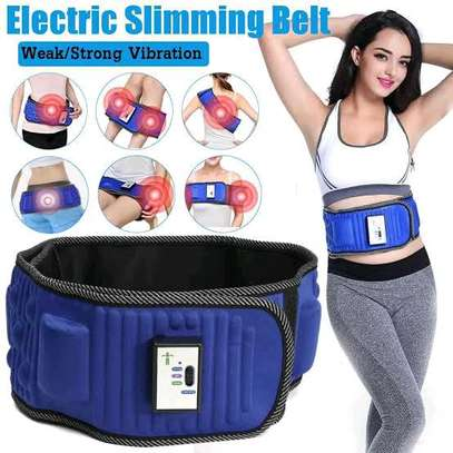 X5 Electrical Slimming Belt image 1