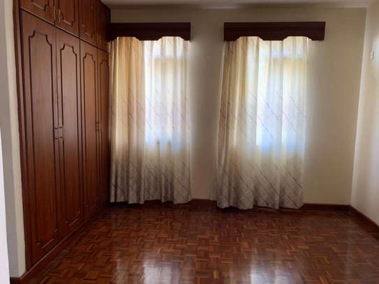 4 bedroom townhouse for rent in Lavington image 16