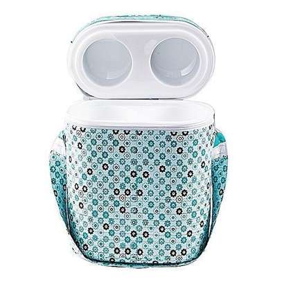 Bottle Warmer With A Pair Of Feeding Bottles - Muilticolor image 2