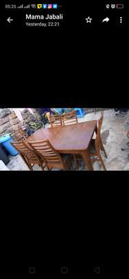 Dining Table 6seater