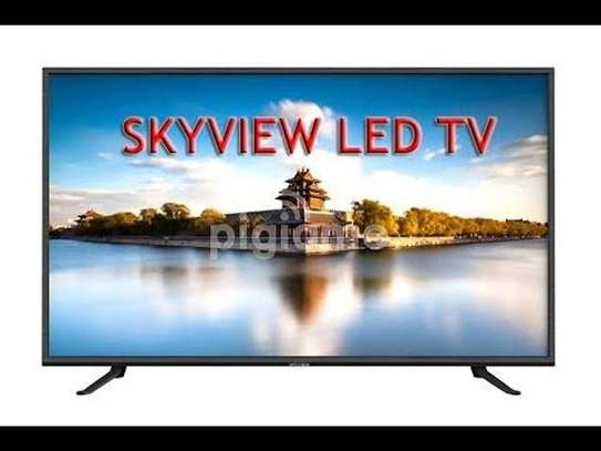 Skyview 40 inch Android Smart Digital TV New image 1