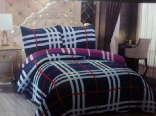 Pure cotton warm Turkish bedcovers image 13