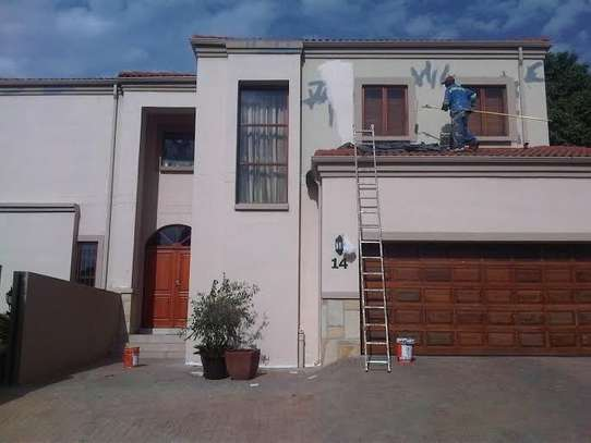 Looking for business partner for construction / renovation business. image 3