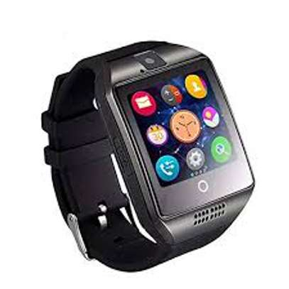 Q18 Smart watch image 1