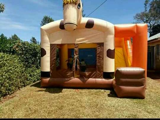 Bouncy castles for hire image 3
