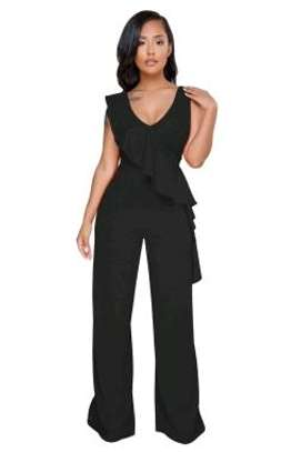 Ladies classy casual and official jumpsuits image 3