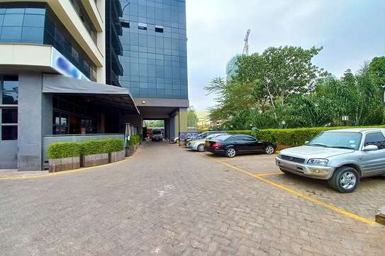 7200 ft² office for rent in Kilimani image 4