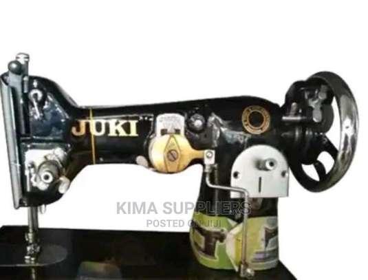 Powerful Juki Sewing Machine image 1