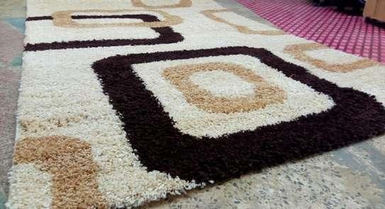 8*11 Turkish Shaggy Carpets image 6