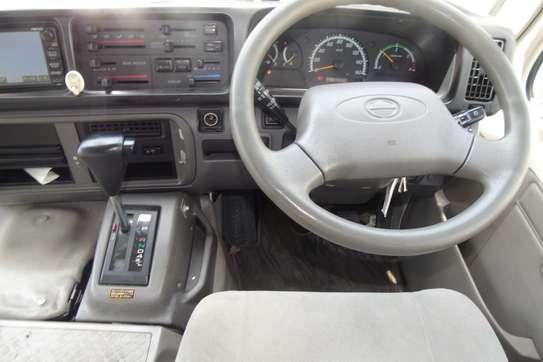 Toyota Coaster image 6