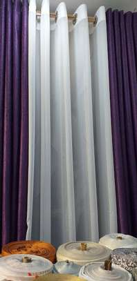 Latest curtains for your beautiful home image 2