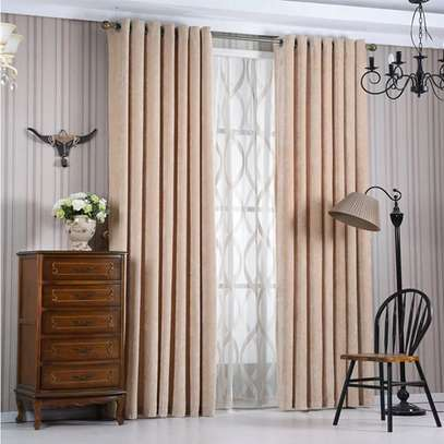 FABULOUS INTERIORS CURTAINS image 3