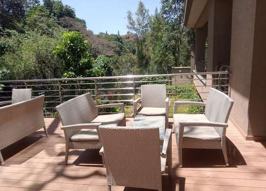 3 bedroom apartment for rent in Muthaiga Area image 19