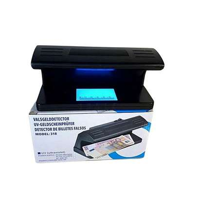 Generic Bill Detector Machine With ON/OFF Switch image 1