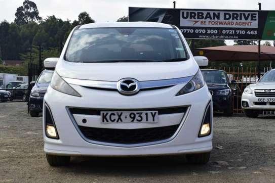 Mazda Biante image 1