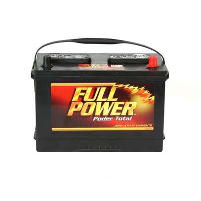 Z-POWER NS40 BATTERIES