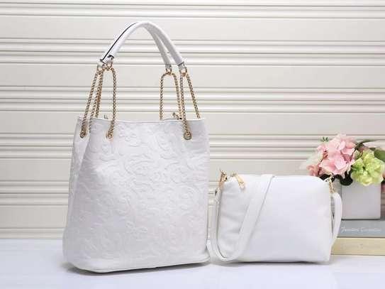 2 in 1 handbags. image 2