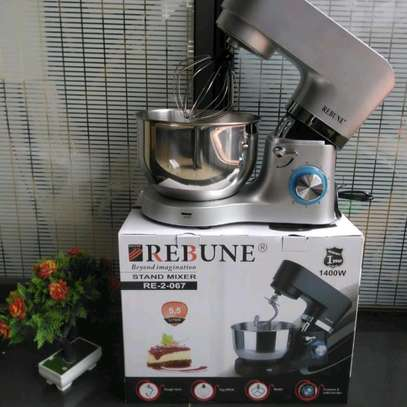 Commercial stand mixer/cake mixer image 1