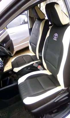 Industrial Car Seat Covers image 5