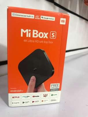 Mi BOX [S] image 2