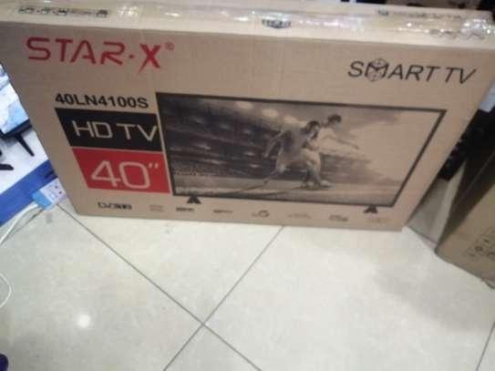 Star x 40 smart digital tv image 1