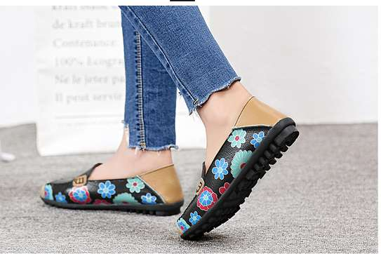 Ladies loafers image 4