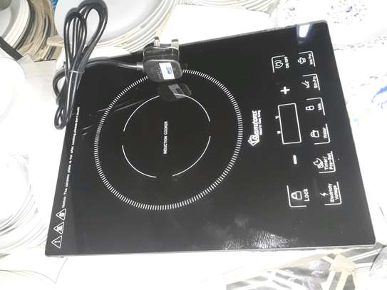 Ramtons Induction Cooker/Induction Cooker image 4