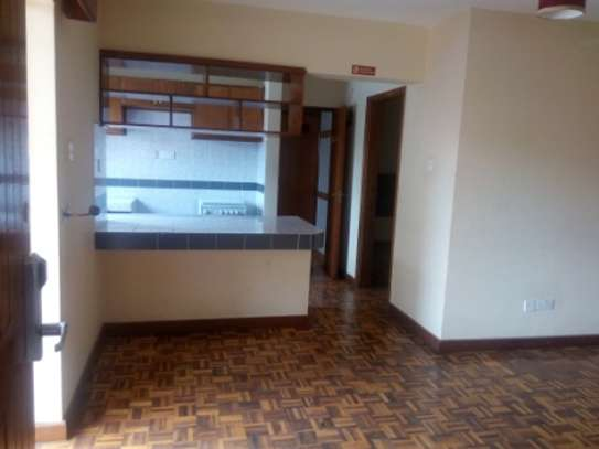 1 Bedroom Apartment To Let in Westlands image 8