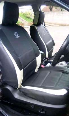 Essential Car Seat Covers image 5