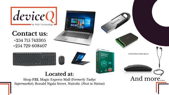 deviceQ Computer Suppliers image 2