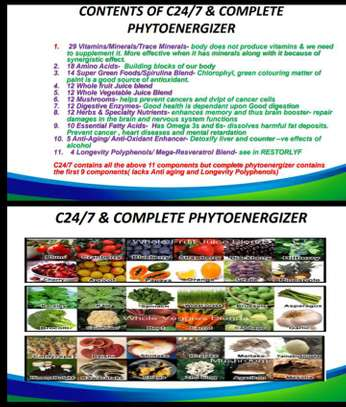 food suppliment