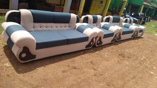 5 Seater Kangaroo Sofa