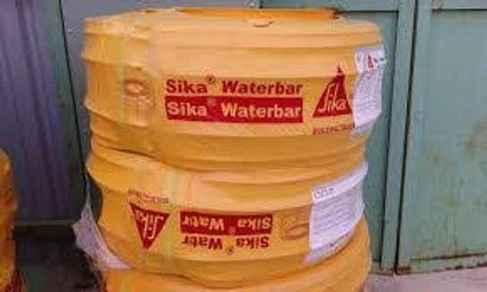 PVC waterbars suppliers in kenya image 2