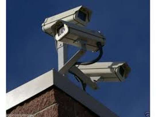Security Installations & Upgrades