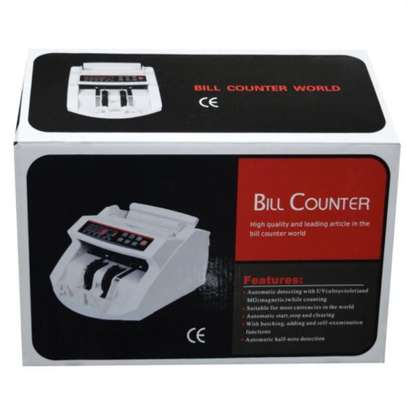 Bill Money Counter image 7