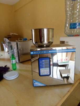 Powder filling machine image 2
