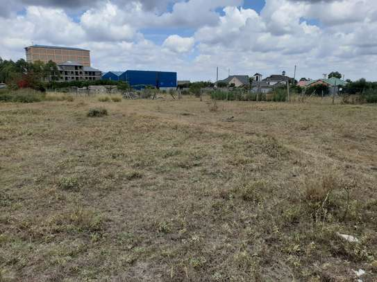 Two acres of prime land for sale 1km away from Nanyuki CBD along the Nanyuki-Nairobi highway