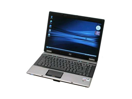 Hp Laptops 6735b C2duo image 4