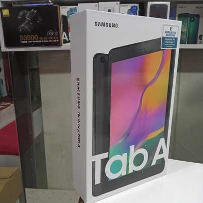Samsung Galaxy Tab A 2GB/32GB android 10,5100mAh image 1