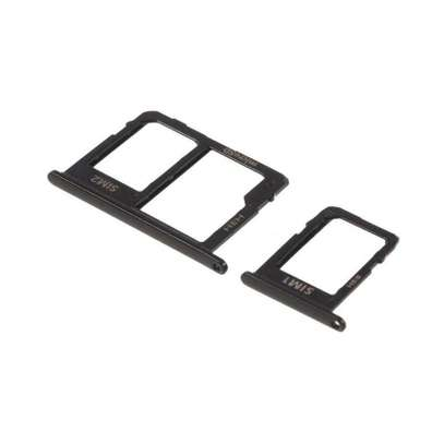 Replacement Dual/Single SIM Tray SD Card Reader for Samsung Galaxy A6 2018/A6 Plus 2018 image 6