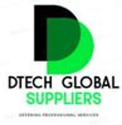 DTECH GLOBAL SUPPLIERS image 1