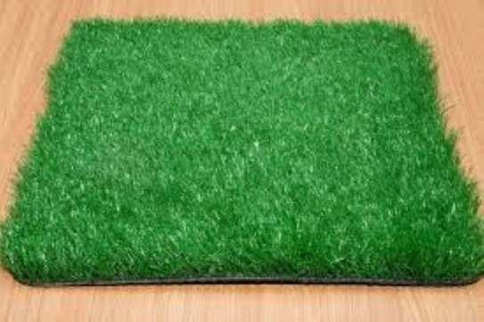 Artificial grass landscape synthetic grass carpet image 10